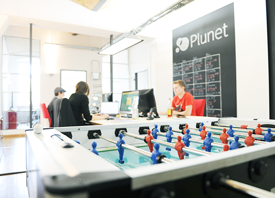 Offene Stellen_Plunet Translation Management Systems