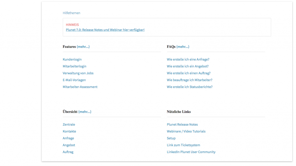 2_Klare-Struktur_Plunet-Translation-Management-systems_plunet-hilfe_DE