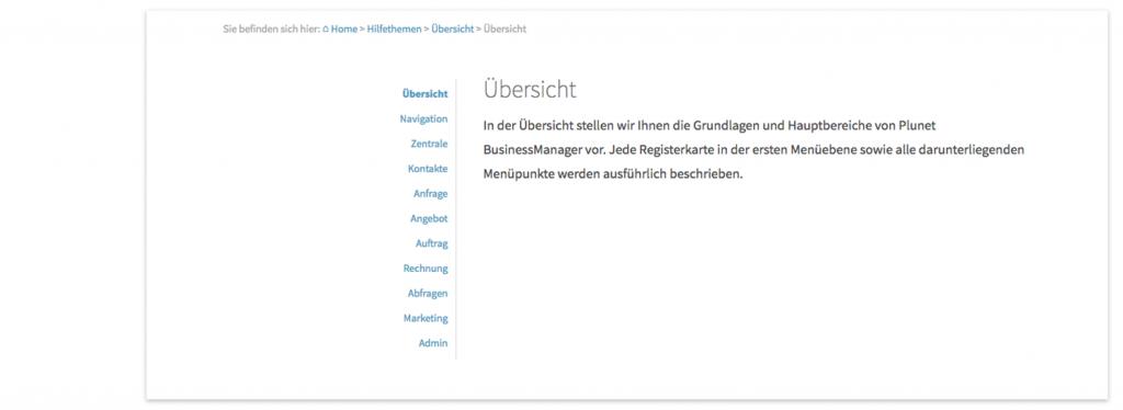4_5_Direkte-Links_Plunet-Translation-Management-systems_plunet-hilfe_DE