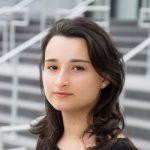 Luisa M. Cano, Übersetzerin und Supervisorin für Sonderprojekte bei MCIS