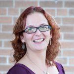 Veronica Costea, Leiterin der Kundenbetreuung bei MCIS