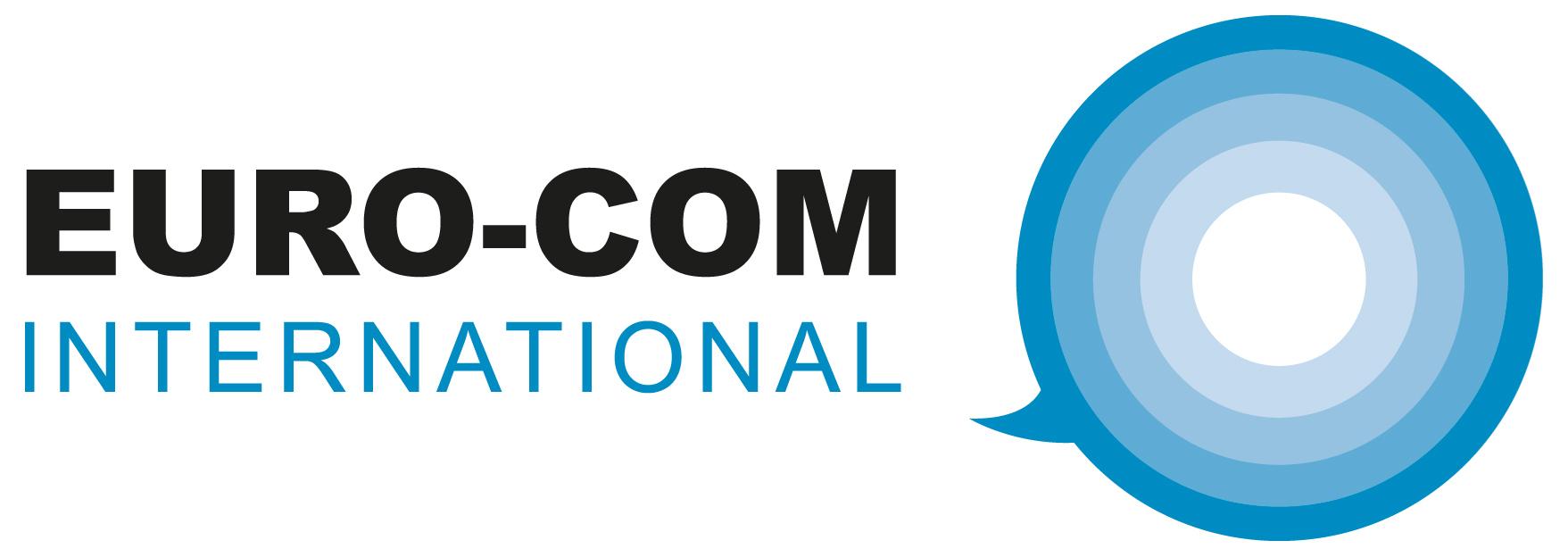 Euro-Com International Logo