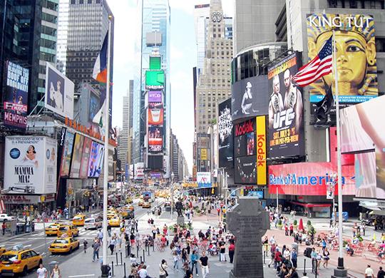 Office New York City, Plunet translation management systems