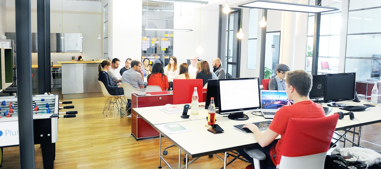 Plunet team | Plunet translation management systems