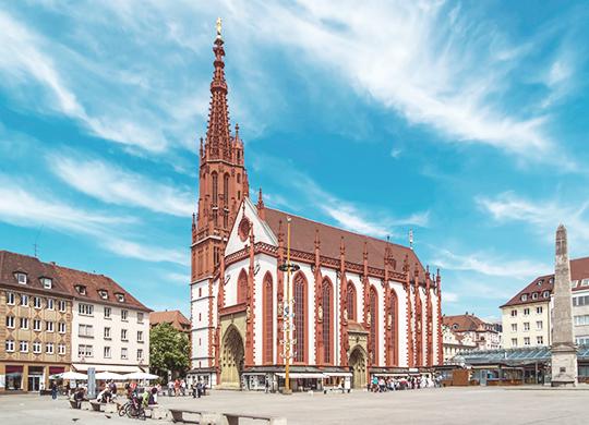 Office Würzburg, Plunet translation management systems