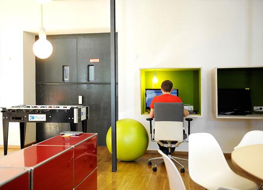 Plunet offices, Plunet translation management systems