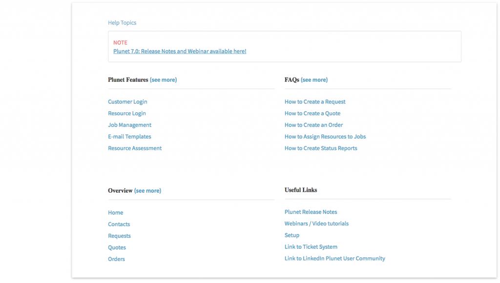 2_clear-structure_Plunet-Translation-Management-systems_plunet-help
