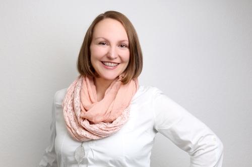 Ana-Katrina Büttner from Sprachenfabrik