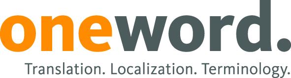 Logo oneword